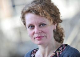 Nathalie de Jong
