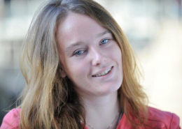 Patricia van den Nouwland