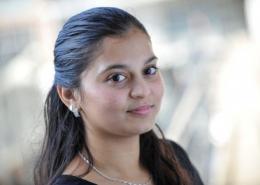 Supriya Bhagoe
